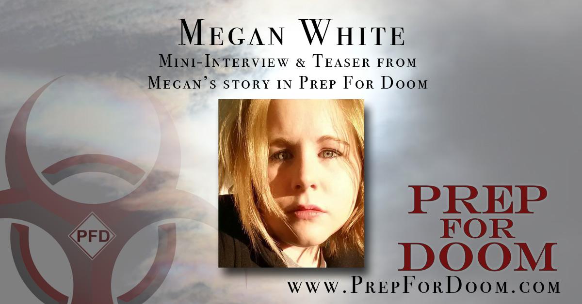 Megan White Feature